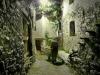 Vicolo a Tensoz – Travaille de nuit - Maurizio Moncada